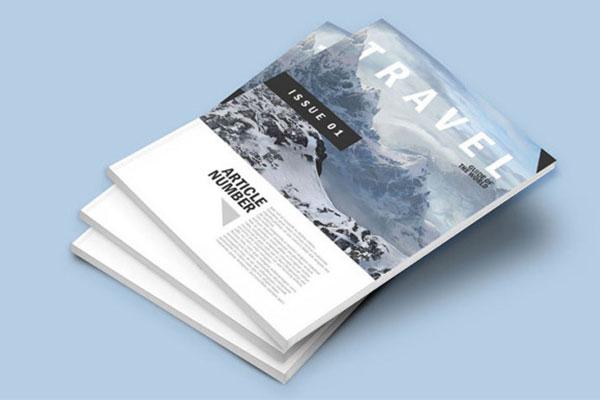 Revistas en Granada